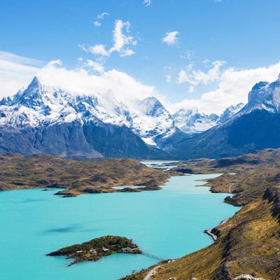 The Best of Wild Patagonia