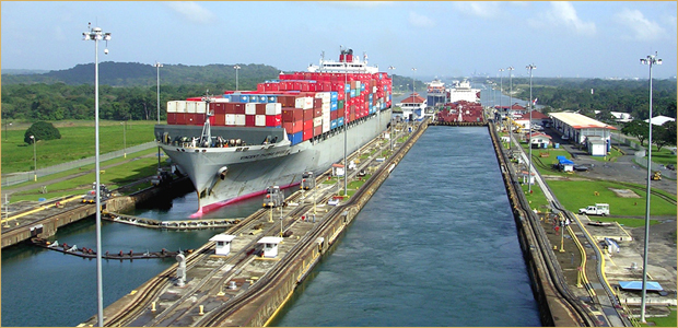 panama canal travel specialist
