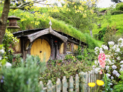 Houses of Hobbiton