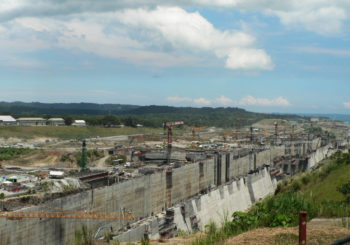 The Panama Canal Expansion Project: History in the Making – Again!