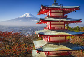 Why Japan Should Be your next Travel Journey of a Lifetime!
