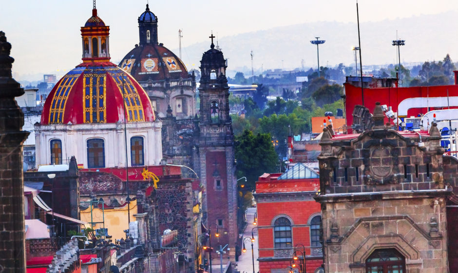 How to Go beyond the All-Inclusives of Mexico