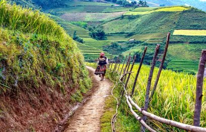 Why Vietnam Should Be on your Travel Bucket List