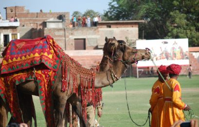 Northern India: Spectacular Places to Visit