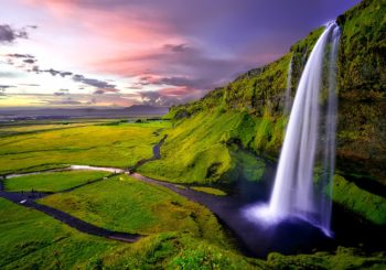 Iceland: A Perfect Travel Destination Any Time of the Year