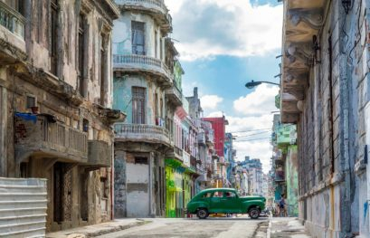 How Americans Can Travel to Cuba Legally