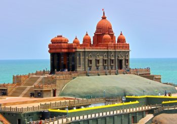 Southern India: Towering Temples and Tropical Forests