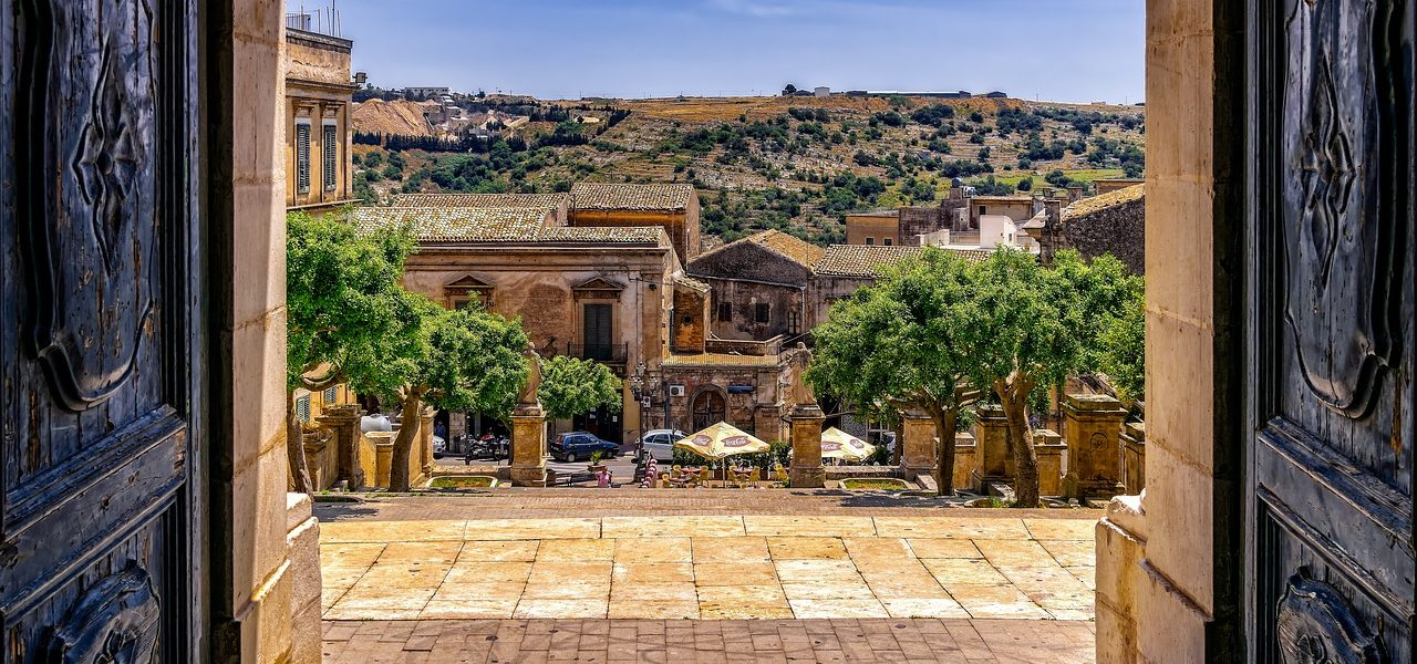 The Best of Sicily Tour