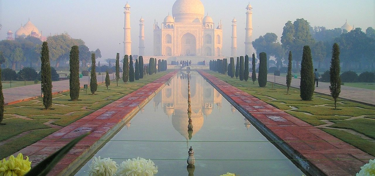 North India Temples, Tigers and Taj