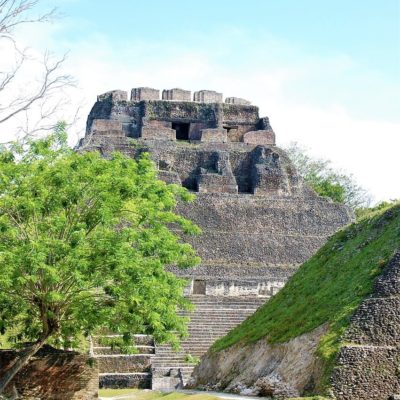 Belize Adventure Tour