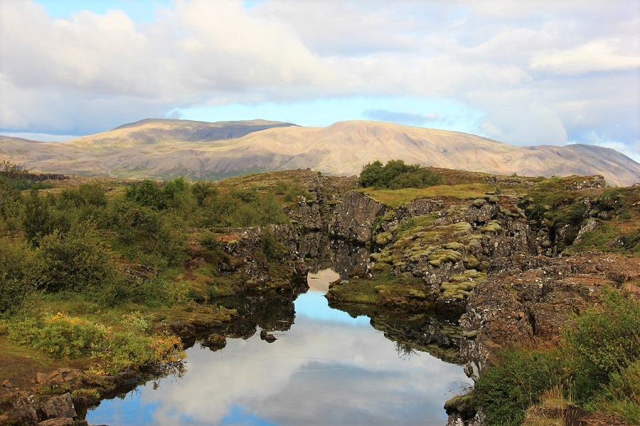 Iceland Adventure Thingvellir