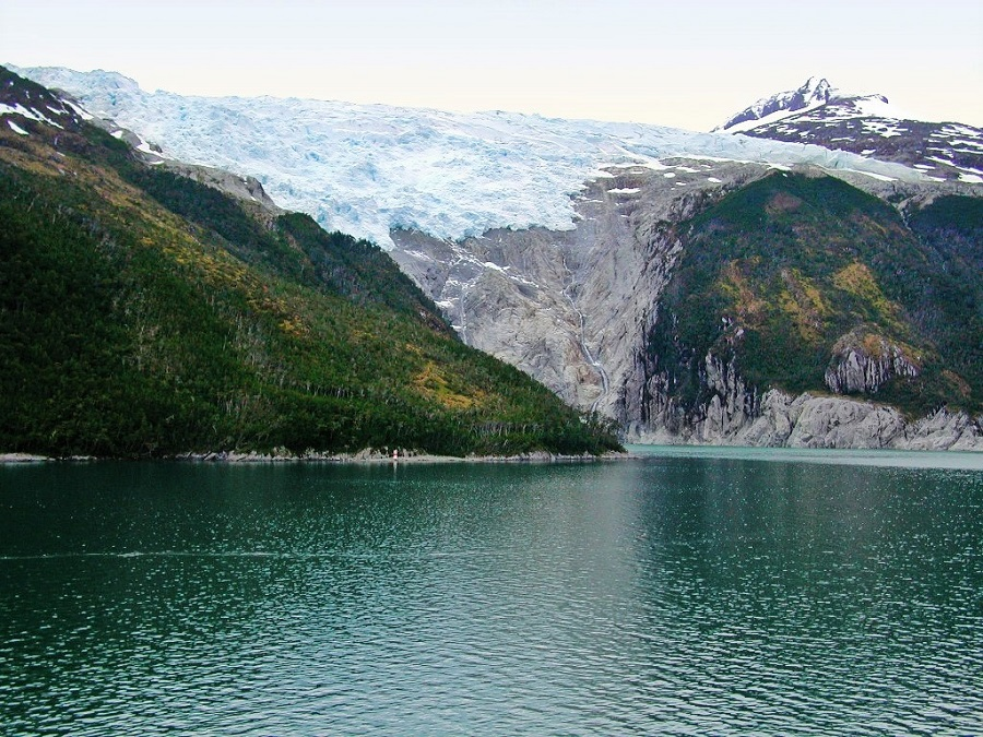 Patagonia Glaciers Beagle Channel