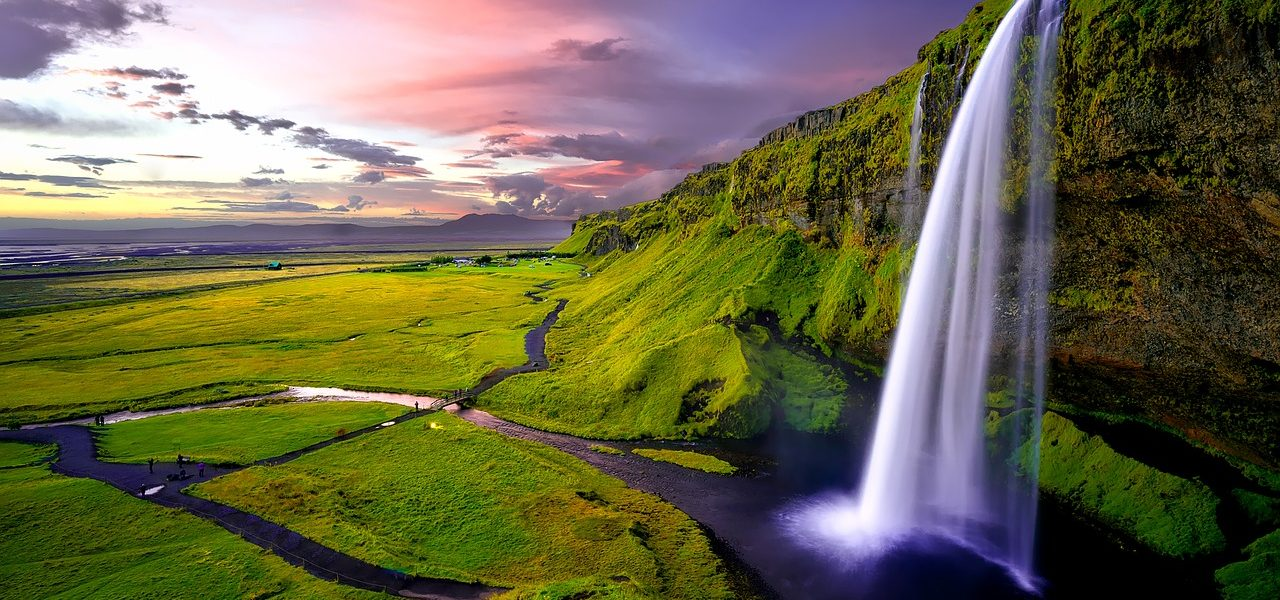 Best of Iceland Adventure