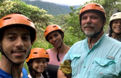 Ecuador: The Ultimate Family Adventure